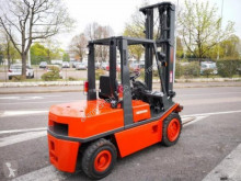 Nissan telescopic handler used