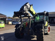 Chariot télescopique Claas Scorpion 756 varipower plus occasion