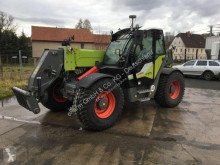 Claas telescopic handler Scorpion claas 960 varipower