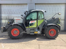 Claas Scorpion 9055 telescopic handler used