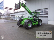 Stivuitor telescopic Merlo second-hand