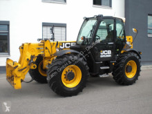 JCB 550-80 agri telescopic handler used