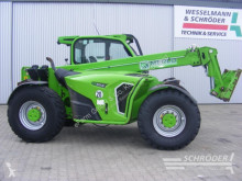 Merlo telescopic handler used