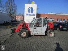 Weidemann telescopic handler used