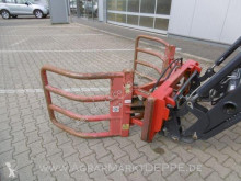 Nc telescopic handler used