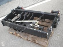 Wózek teleskopowy JCB używany