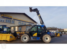Stivuitor telescopic New Holland LM 5060 second-hand