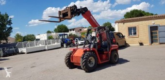 Manitou BT 420 telescopic handler