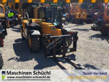 Chariot élévateur de chantier JCB 525-60 6m, 2,5to Top Zustand occasion