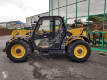 Chariot télescopique Caterpillar TH 337 occasion