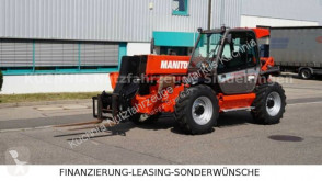 Stivuitor telescopic Manitou MT 1235 ST TURBO 4-E3 12m /3500kg Klima 4x4x4 second-hand