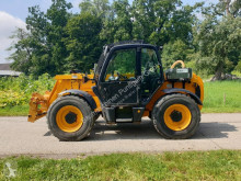 Telehandler JCB 541-70 second-hand