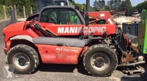 stivuitor telescopic Manitou MLT523