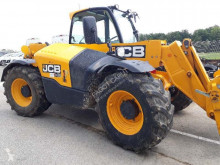 JCB 536 70 telescopic handler