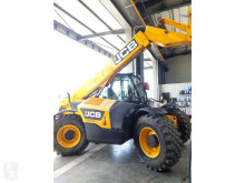 Stivuitor telescopic JCB 536/70 xtra second-hand