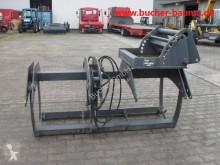 Stavební vysokozdvižný vozík Bobcat Manitou Greiferzange - evtl. auf für použitý