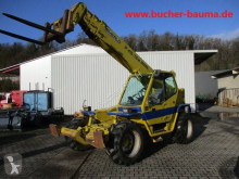 Stivuitor telescopic Merlo P 40.16 K second-hand