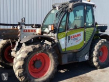 Stivuitor telescopic Claas Scorpion 7030 second-hand