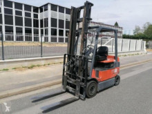 Toyota telescopic handler used