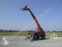 Chariot télescopique JCB 535-140 occasion