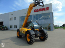 Dieci Agri Farmer telescopic handler used