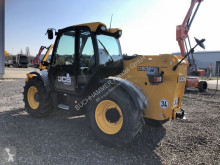 JCB 535-95 DS telescopic handler used