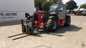 Manitou MT1440 telescopic handler