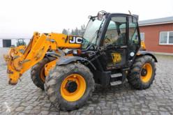 Carretilla telescópica JCB 531-70 Agri Tractor usada
