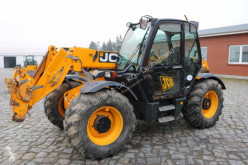 Stivuitor telescopic JCB 531-70 agri tractor second-hand