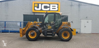 JCB 536-60 agri telescopic handler used