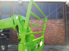 Carretilla telescópica Merlo usada