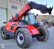 Manitou MLT 629 telescopic handler used