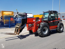 Manitou MT 1440 heavy forklift used