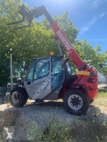 Stivuitor telescopic Manitou MT 625 T MT 625 H Confort second-hand