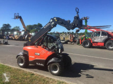 Nc KTH4815 heavy forklift used