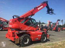 Teleskopisk truck Manitou MRT2150P brugt