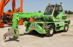 Stivuitor telescopic Merlo Roto 30.16k second-hand