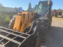 Stivuitor telescopic JCB 541-70 agri-plus second-hand
