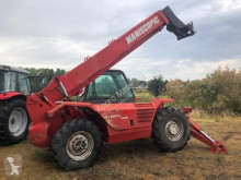 Manitou MT 1337 SLT 4 ROUES MOTRICES telescopic handler used