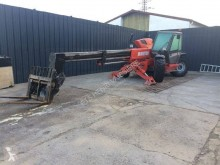 Stivuitor telescopic Manitou MT 1435 SLT second-hand