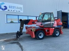 Stivuitor telescopic Manitou MRT 1840 EASY second-hand