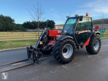 Manitou MLT 627 TURBO heavy forklift used