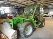 Chariot élévateur de chantier Merlo p28-7k occasion