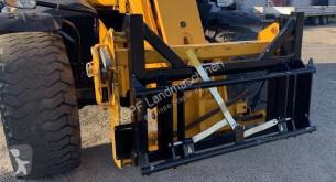 Nc Adapterrahmen Q-Fit auf EURO-Aufnahme Baustellenstapler gebrauchter