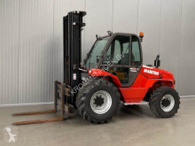 Manitou M 50-4 telescopic handler used