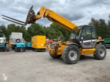 Stivuitor telescopic Manitou MT 1435 SL second-hand