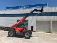 Verreiker Manitou MLT 634 - 120 PS MLT 634-120 LSU tweedehands