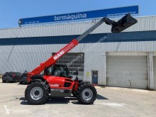 Manitou MLT 735 - 120 MLT 735-120 LSU PS telescopic handler used