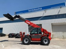 Stivuitor telescopic Manitou MT 1740 SLT second-hand
