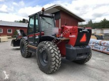 Stivuitor telescopic Manitou MT 1337SLT second-hand